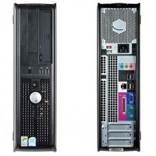 Компьютер Dell OptiPlex 320