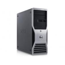 Робочі станції Dell T5400
