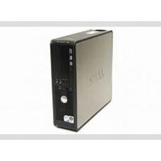 Компьютер Dell Optiplex 760