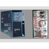 Серверы IBM X3500 M1