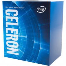 Процессоры Intel Celeron G11610