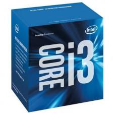 Процессоры Intel Core i3-4160