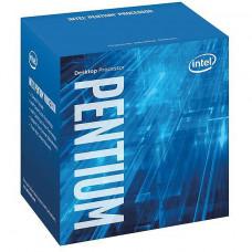 Процессоры Intel E5400