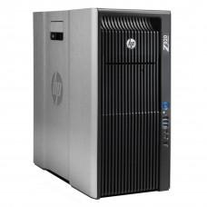 Робочі станції HP Z820