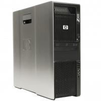Робочі станції HP Z600