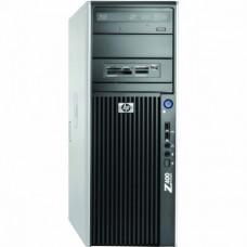 Робочі станції HP Z400