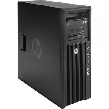 Робочі станції HP Z420