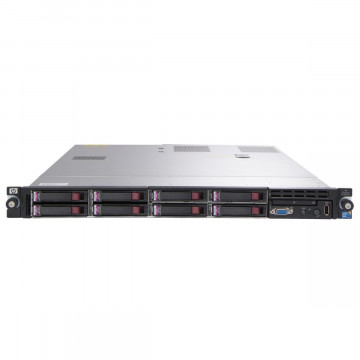 Сервери HP Proliant DL360 G7