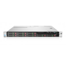 Сервери HP ProLiant DL360 G8