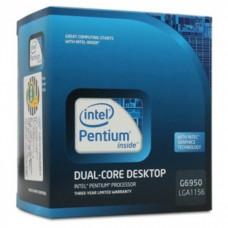 Процессоры Intel G6950