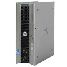 Компьютер Dell Optiplex 760