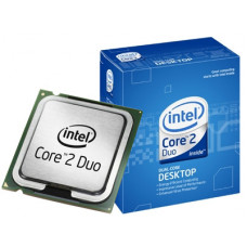 Процессоры Intel E4500